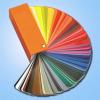 Полимерные порошковые краски – инновация на строительном рынке