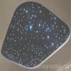 Особенности потолка «звездное небо»
