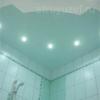 Подбор потолка для ванной