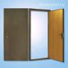 Как выбрать металлическую дверь на всю жизнь
