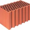 Стены из керамических блоков