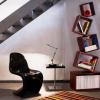 Необычные книжные шкафы