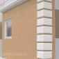 Расценки на мокрый фасад
