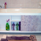 Зачем нужны экраны для ванн?