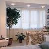Увеличиваем полезную площадь квартиры за счет присоединения балкона