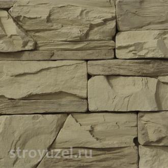 Искусственный камень в современном строительстве