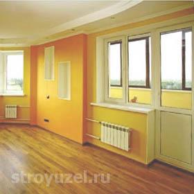 Перепланировка квартир – новые правила