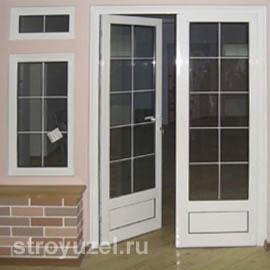 Что нужно учитывать при выборе входной двери?