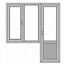 Выбираем дверь для балкона