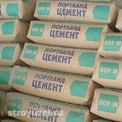 Цемент, его основные разновидности и особенности производства