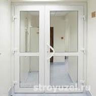 дверные конструкции